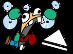 Megaphone Guy - Eject!