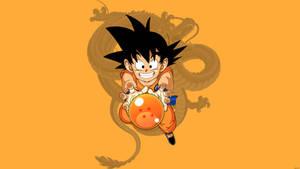 Dragon ball Wallpaper 2