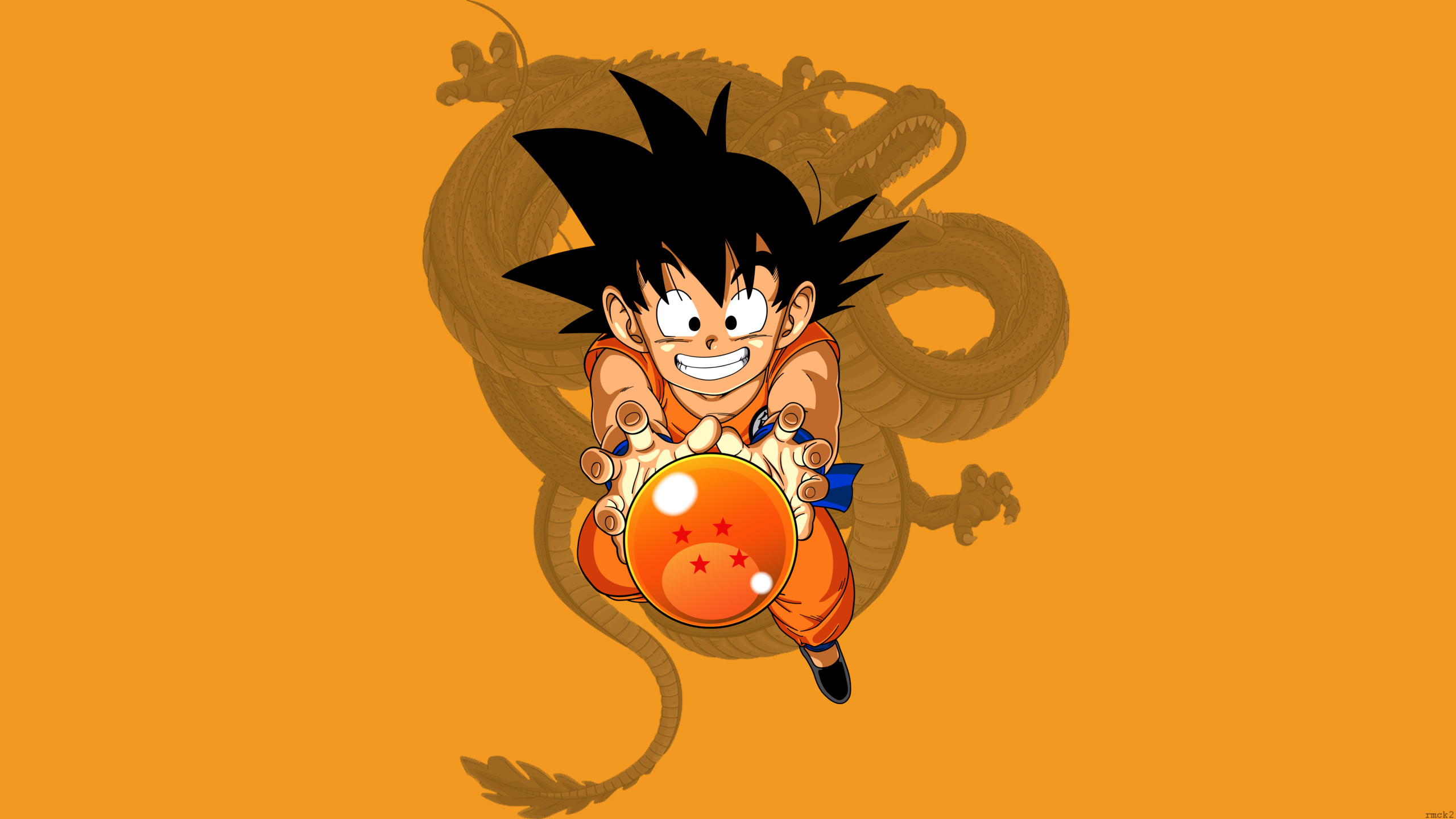 Dragon ball Wallpaper 2 by rmck2 on DeviantArt