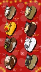 Merry Christmas 2012!