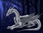 Akhor, the Silver King