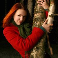 Redhead by cillu