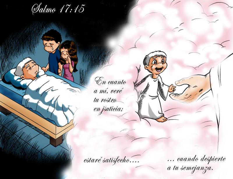 Resultado de imagen para Salmo 17