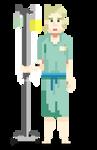 Patient #2807