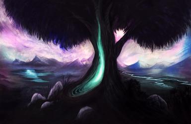 Strange lands by StrangeWorlds