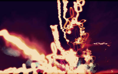 Chaos by StrangeWorlds