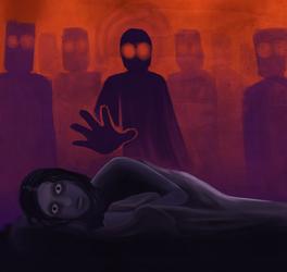 Robophobia by StrangeWorlds