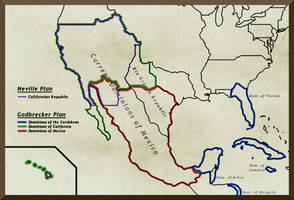 The California Plan by Neethis