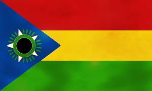 Tropico - flag by Neethis