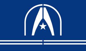 The Alliance - flag