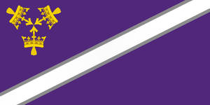 Baron's Alliance - flag