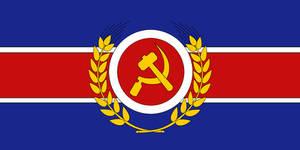 Communist Britain - flag