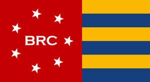 BRC - flag, GA by Neethis