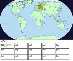Neethis' Map Game: Volhynian Khanate