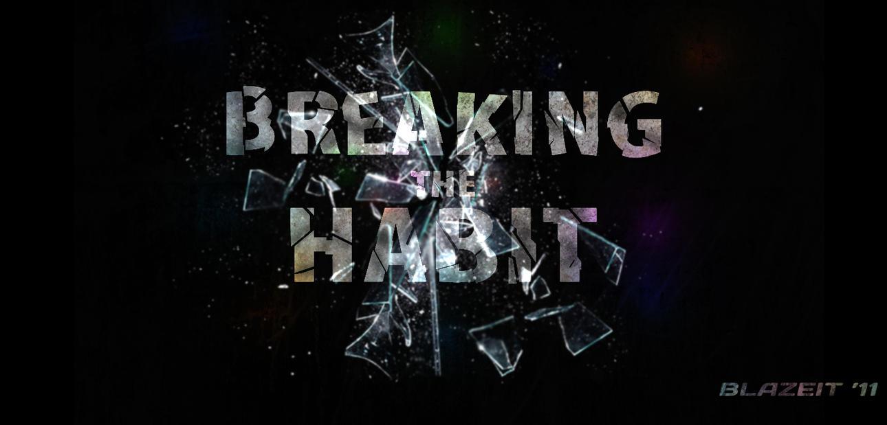Image Result For Linkin Park Breaking The Habit Lyrics