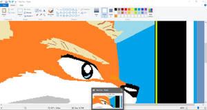 Star Fox prt sc