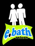 tshirt ebath return by expression-bath