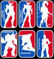 NBA logos 2