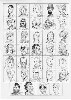 Heads 783-816