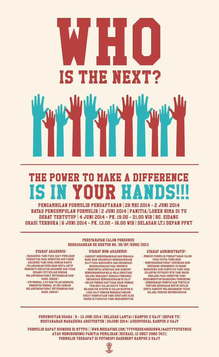 power to make a difference You have the power to make a difference it's because they still have the power to change their own attitudes and behaviors and influence their peers.