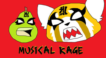 Musical Rage