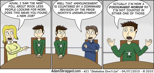 Statistics Don't Lie by AdamShrugged