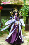 [Cosplay] Tomoyo hime from TRC ~