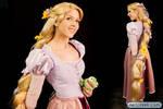 Rapunzel: I've Got a Dream