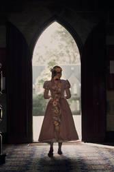 Rapunzel: Outside Looking In by echoing-artemis