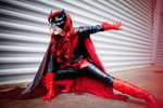 Batwoman: Chance Encounter