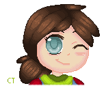 1st dA User Gift (Early/Pixel) by TFAlover89