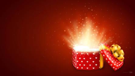 Valentine 16: Gift