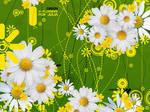 v-flower-2-wal