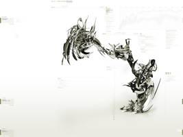 walkin metallic dragon-1600 by iuneWind