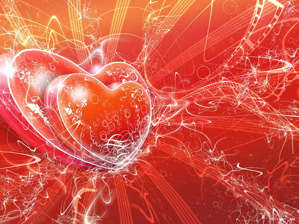 Valentine 2k7 by iuneWind