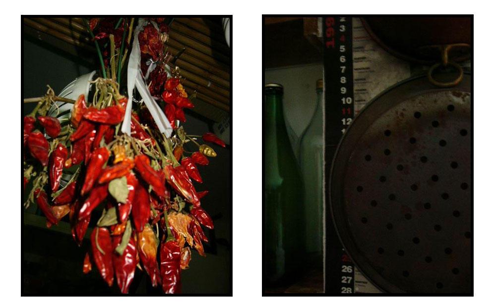 Sardegna2004 - Kitchen Stories by Aless1984