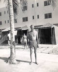 Vintage Man Miami Beach