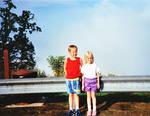 Young Sibling Vacation 2