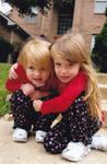 A Sister Huddle