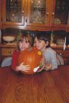 Kids Pumpkin Buddy