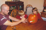 Creating the Perfect Pumpkin