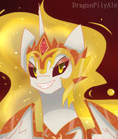 .:Daybreaker:. by DragonPilyAle