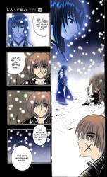 RK Tomoe and Kenshin Scene 01