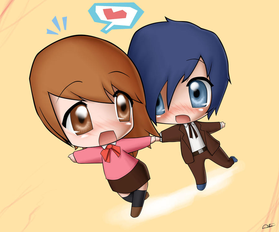 Dating yukari persona 3 fes