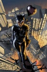 Sandoval's Catwoman