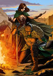 Dark Souls II - Emerald Herald