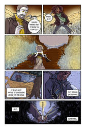 Godfather Death, Page 10 by Rosengeist