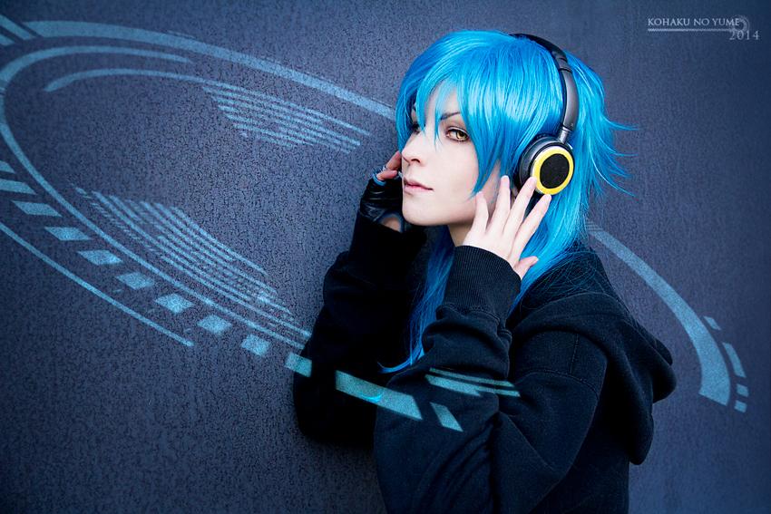 Listen to the music by kohakunoyume