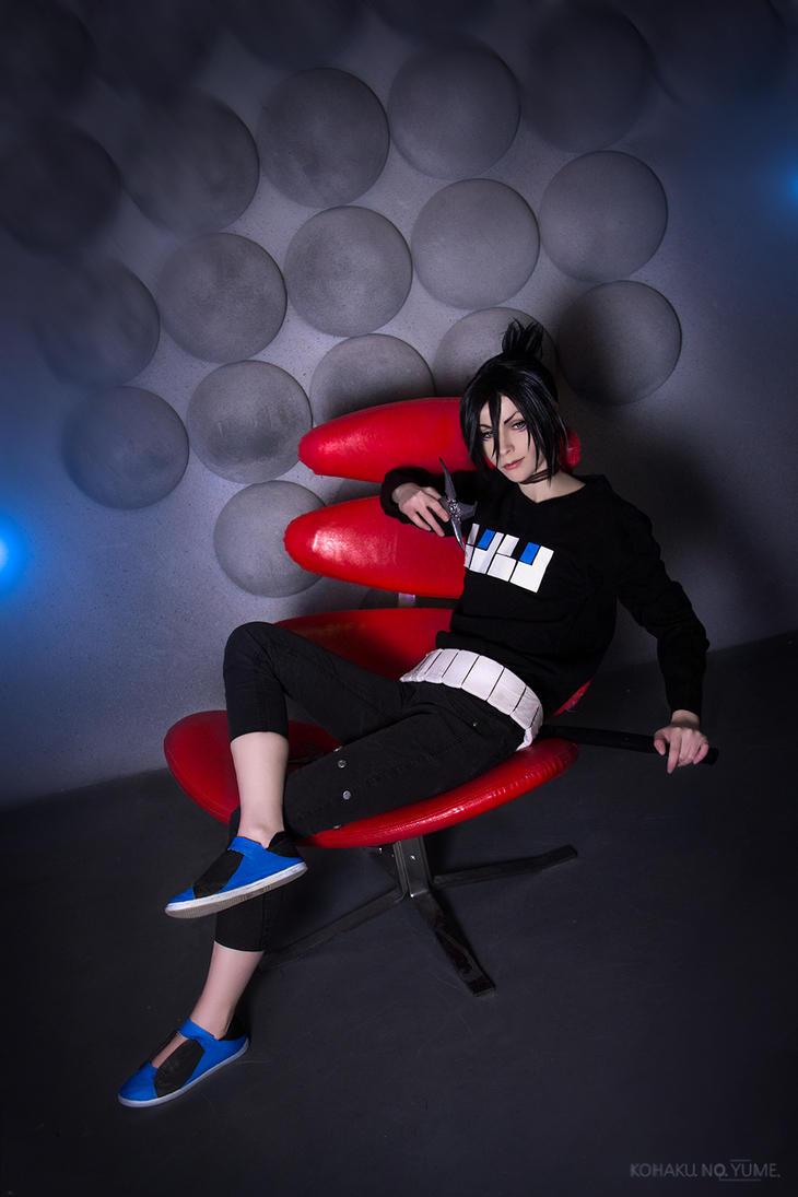 Onsoku No Sonic by kohakunoyume