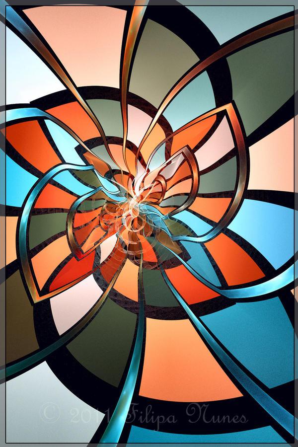 Symphonia Of Glass Touchers by Clepsidras
